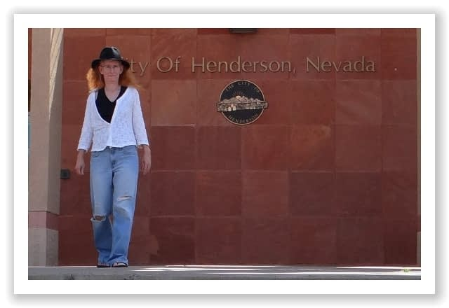 Sheryl Henderson City Hall